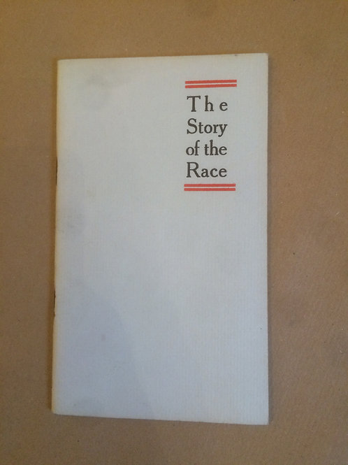 The Story of the Race