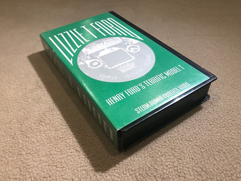 Lizzie T Ford Video (VHS)