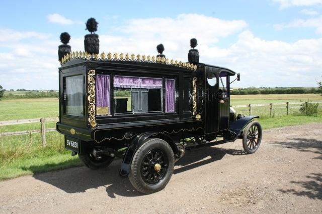 An unusual Model T