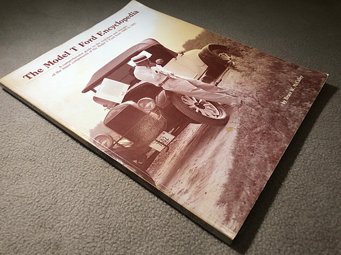 The Model T Ford Encyclopedia