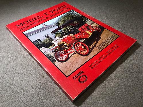 Model T Ford Restoration Handbook