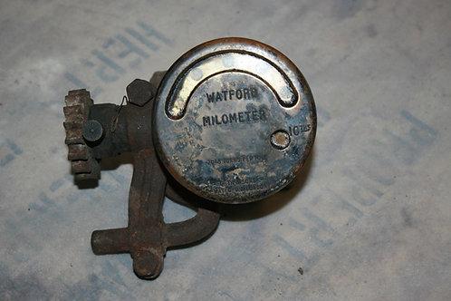 Watford Milometer