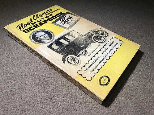 Floyd Clymer's Historical Motor Scrapbook
