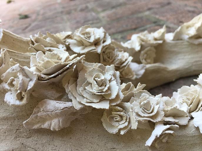 atelier de ceramica Darly Pellegrini paperclay
