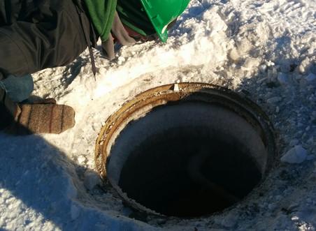 Capsule 6: Ruissellement: Préparation pour l'hiver