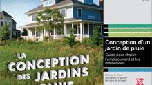 Dévoilement du Guide sur la conception des jardins de pluie