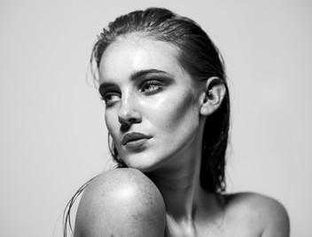Female Portrait Photo
