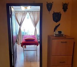 массаж на дому-планерная