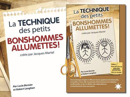 Atelier Technique des Petits Bonshommes Allumettes