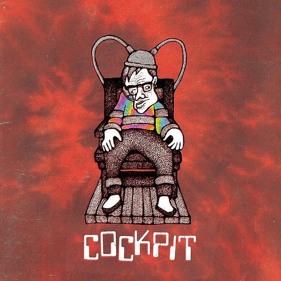 """COCKPIT """"S/T"""""""