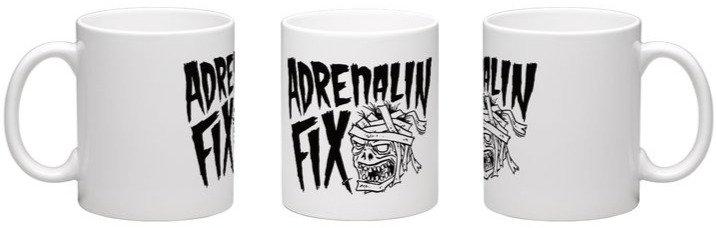 Mug ADRENALIN FIX