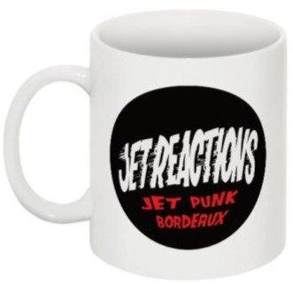Mug JET REACTIONS