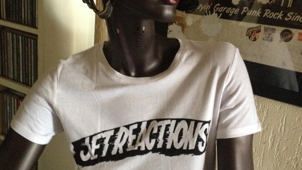 JET REACTIONS T Shirt (2018)
