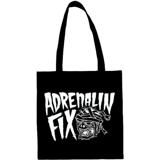Tote Bag Adrenalin Fix Music