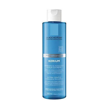 Kerium Duox Shampoo Cabello Sensible 200 ml