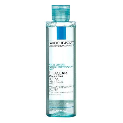Effaclar Agua Micelar Para Piel Grasa 200 ml