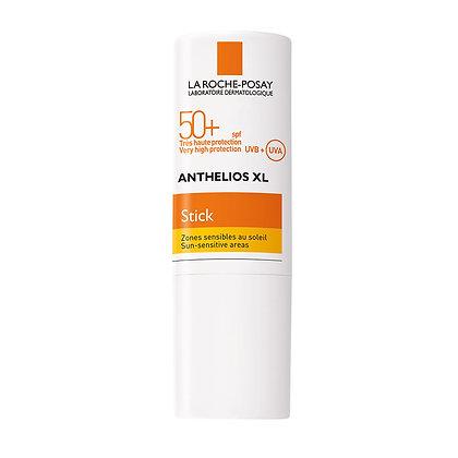 Anthelios Stick Protector Solar para Zonas Sensibles SPF50+