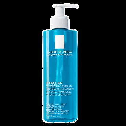 Effaclar Gel Limpiador Facial 400 ml