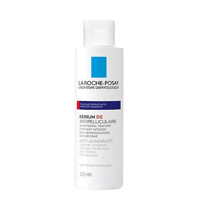 Kerium DS Shampoo Intensivo Anticaspa 125 ml