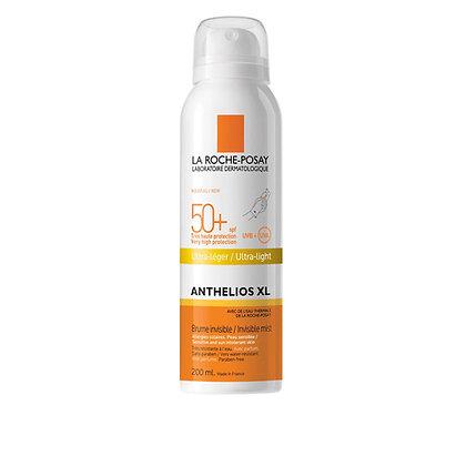 Anthelios XL Mist Protector Solar en Spray SPF50+ 200 ml