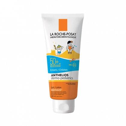 Anthelios Dermo-Pediátrico Protector Solar SPF50+ 100 ml