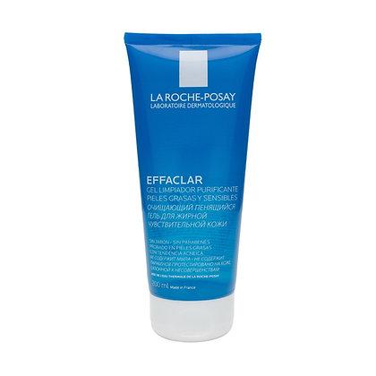 Effaclar Gel Limpiador Facial 200 ml