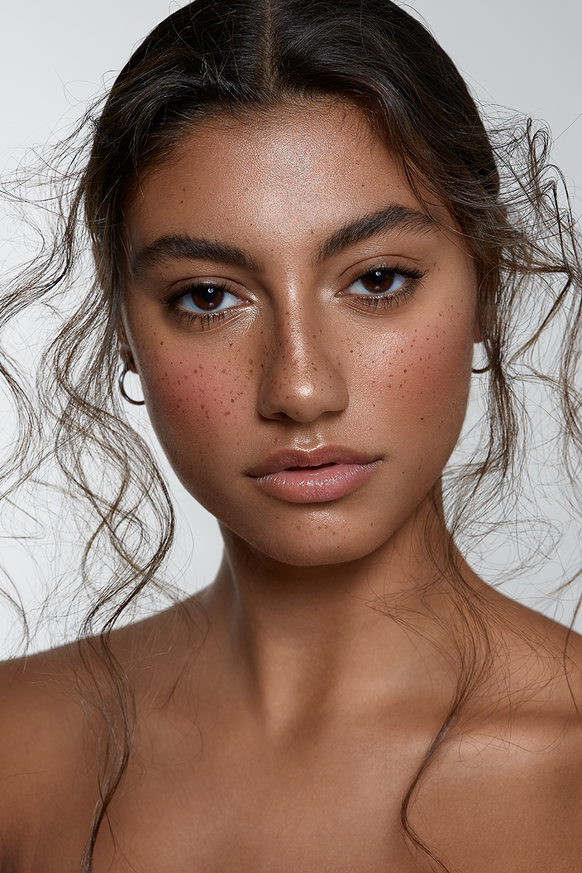 beauty make up and hair