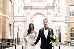 Bridal make up London
