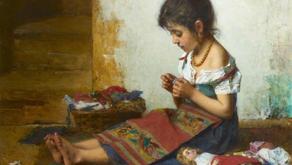 О ВОСПИТАНИИ. СКОЛЬКО НЕОБХОДИМО ВКЛАДЫВАТЬСЯ В ВОСПИТАНИЕ ДЕТЕЙ?