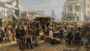 Предпринимательство А. Шевцов