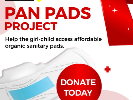 Pan Pads Project