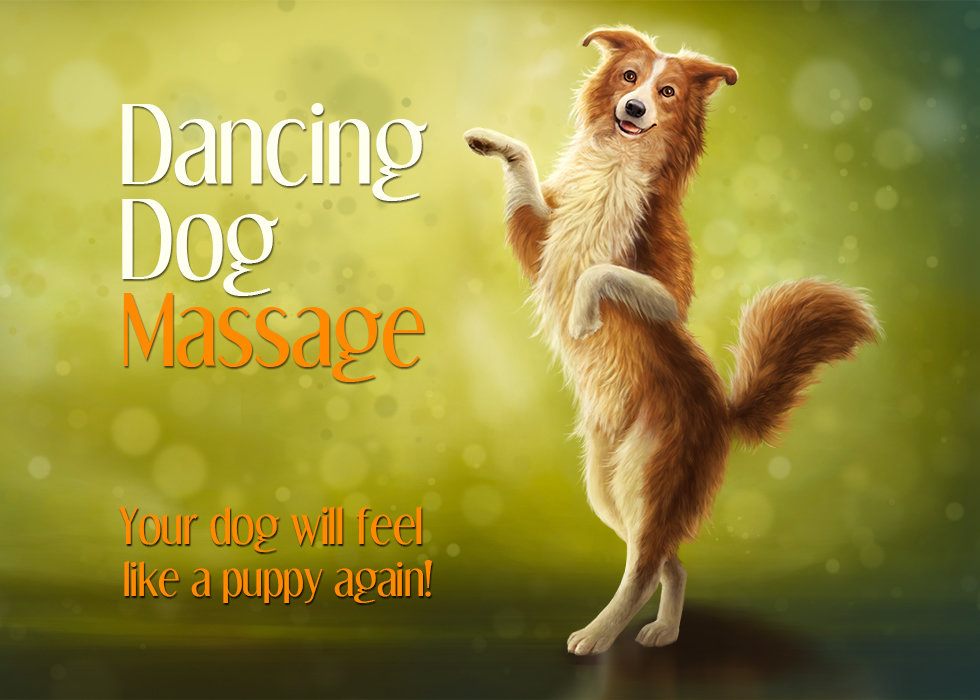 Dancing Dog Massage