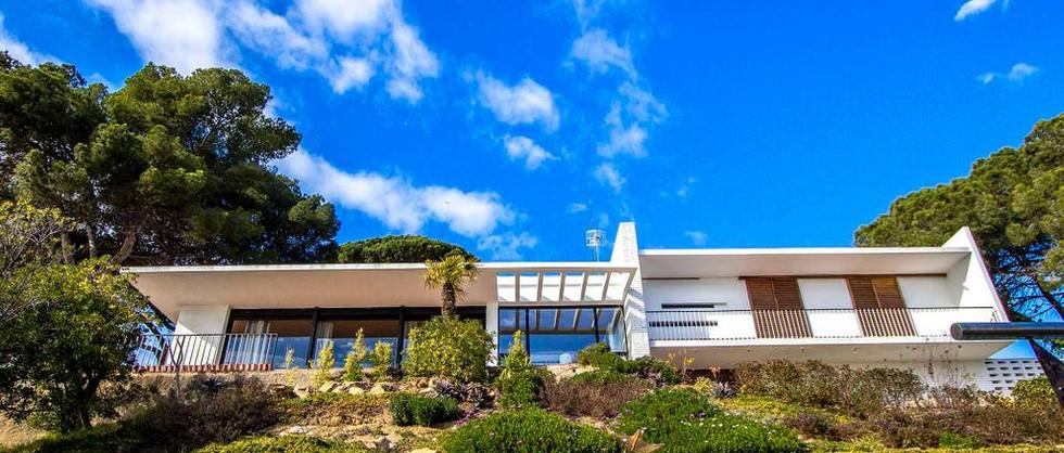 Villa piscina infinita Blanes (26).jpg