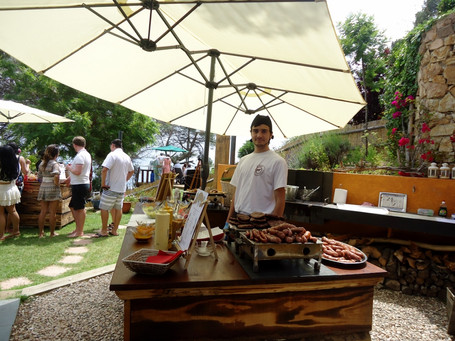 CATERING ARGENTINO