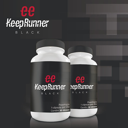 KeepRunner Black