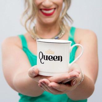 O Que É Ser Uma Rainha?