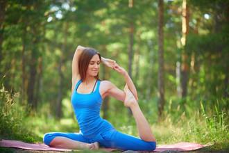 Vamos ganhar mais tempo de Vida de Qualidade através da respiração? Conheça Kundalini Yoga...