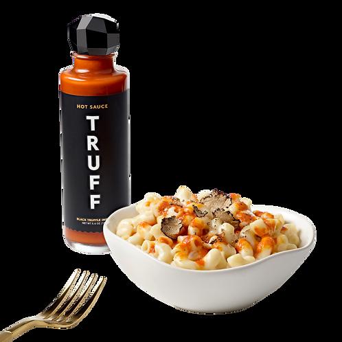 Truff Hot Sauce- (Black Truffle Infused)
