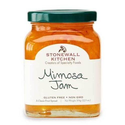 Stonewall Kitchen Mimosa Jam, 12.5oz