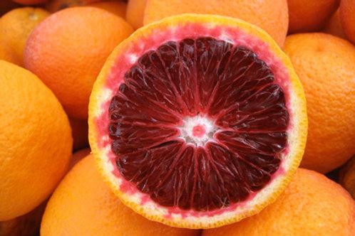 Whole Fruit Fused Blood Orange Olive Oil