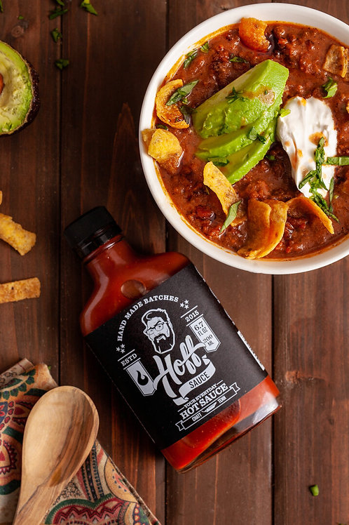 Hoff Hot Sauce