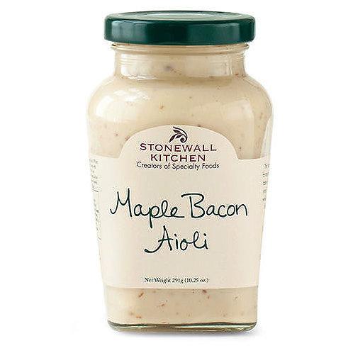 Stonewall Kitchen Maple Bacon Aioli, 10.25oz