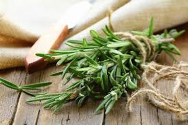 Whole Herb Fused Wild Rosemary Olive Oil