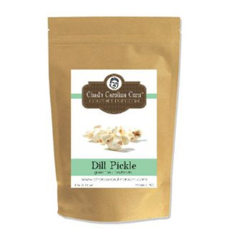 Chad's Carolina Corn Dill Pickle Popcorn