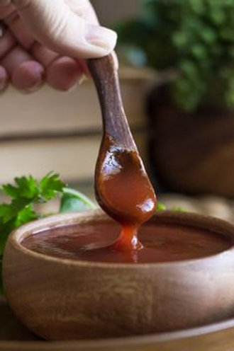 Moonshine BBQ Sauce