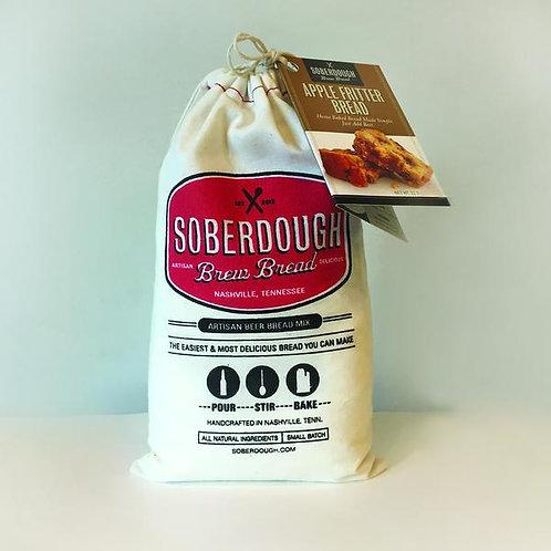 Soberdough Apple Fritter Bread Mix