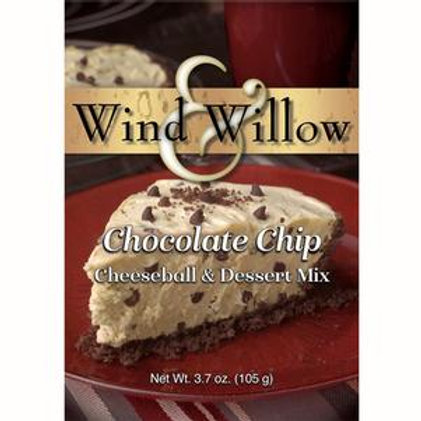 Wind & Willow Chocolate Chip Cheeseball Mix