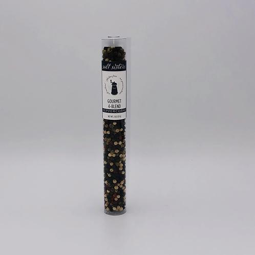 Salt Sisters- Gourmet 4 Peppercorn Blend