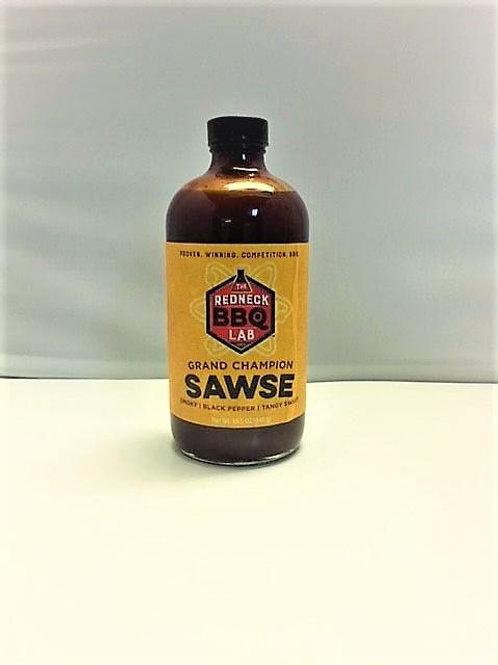Redneck BBQ Lab Grand Champion Sawse