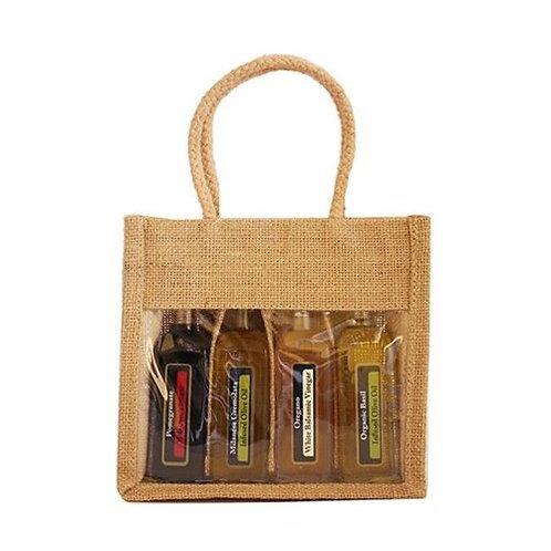 Bella Vita OJ4 Tan 4 Pack Sampler Bag